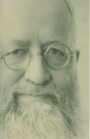 Portrait of Peter Kentenuch  (click to view image source)