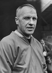 Portrait of Bill Shankly  (click to view image source)