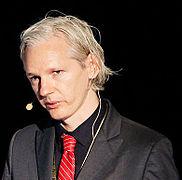 Assange, Julian - Astro-Databank
