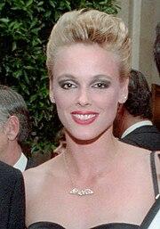 Brigitte Nielsen Horoscope For Birth Date 15 July 1963 Born In Copenhagen With Astrodatabank