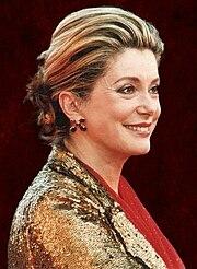 Catherine Deneuve, horoscope for birth date 22 October