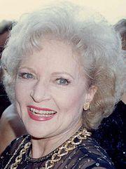 Betty White 1970