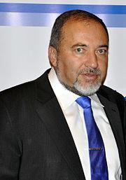 Avigdor Lieberman, From GoogleImages