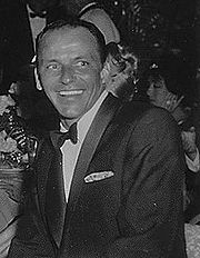 Portrait of Frank Sinatra (click to view image source)