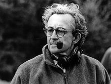 Portrait of Louis Malle  (click to view image source)