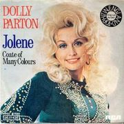 Portrait of Dolly Parton  (click to view image source)