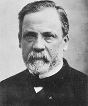 Portrait of Louis Pasteur (click to view image source)