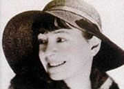 Portrait of Dorothy Parker  (click to view image source)