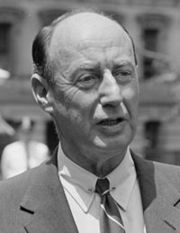 Portrait of Adlai Stevenson (click to view image source)