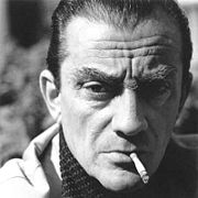 Portrait of Luchino Visconti  (click to view image source)
