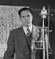 Portrait of Glenn Seaborg  (click to view image source)