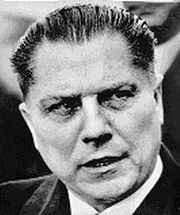 Portrait of Jimmy Hoffa (click to view image source)