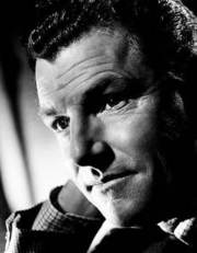 Portrait of Kenneth More (click to view image source)