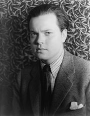 Portrait of Orson Welles (click to view image source)