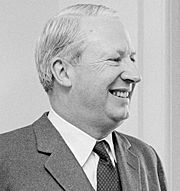 Portrait of Edward Heath (click to view image source)