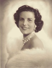Portrait of Princess of Belgium Liliane (click to view image source)