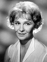 Portrait of Geraldine Page (click to view image source)