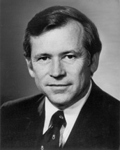 Portrait of Howard Baker (click to view image source)