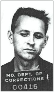 Portrait of James Earl Ray  (click to view image source)