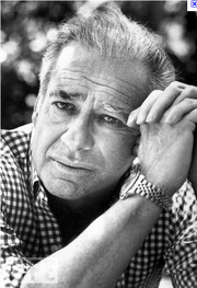 Portrait of John Frankenheimer (click to view image source)