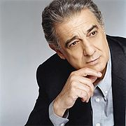 Portrait of Placido Domingo (click to view image source)