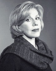 Portrait of Erica Jong (click to view image source)