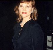 Portrait of Leigh Taylor-Young (click to view image source)