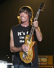 Portrait of Tom Scholz (click to view image source)