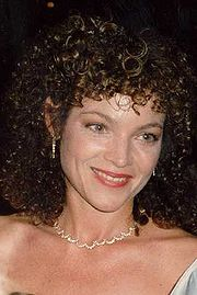 Portrait of Amy Irving (click to view image source)