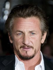 Portrait of Sean Penn (click to view image source)