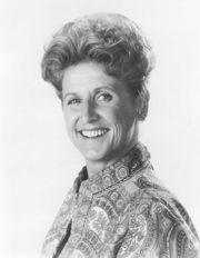 Portrait of Ann B. Davis (click to view image source)