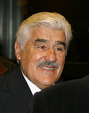 Portrait of Mario Adorf (click to view image source)