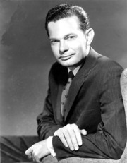 Portrait of David Brinkley (click to view image source)