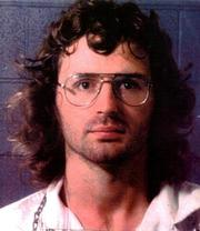 Portrait of David Koresh (click to view image source)