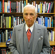 Portrait of Gay Talese (click to view image source)