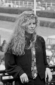 Portrait of Kim Basinger (click to view image source)