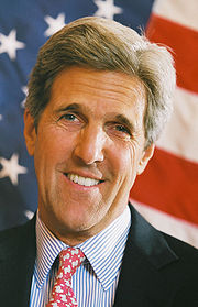 Portrait of John Kerry (click to view image source)