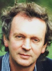 Portrait of Rupert Sheldrake (click to view image source)