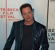 Portrait of Brendan Fraser (click to view image source)
