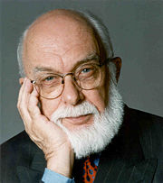 Portrait of James Randi (click to view image source)