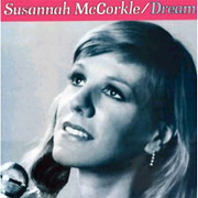 Portrait of Susannah McCorkle (click to view image source)