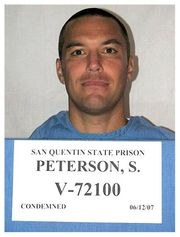 Portrait of Scott Peterson (click to view image source)