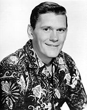 Portrait of Dick York (click to view image source)