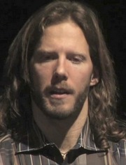 Portrait of Aron Ralston (click to view image source)