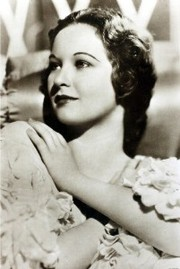 Portrait of Evelyn Venable (click to view image source)