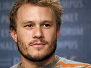 Portrait of Heath Ledger (click to view image source)