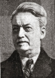 Portrait of Jacques Maritain  (click to view image source)