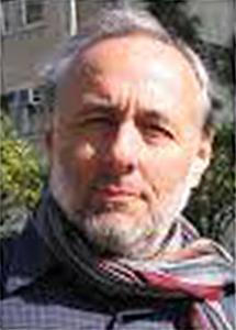 Stephen Arroyo - Astrodienst Astrowiki